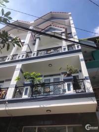Bán nhà Tân Kỳ Tân Quý P,Sơn Kỳ Q,Tân Phú  DT 4,5x15   Đúc 3,5 tấm  Gía 7,85 tỷ