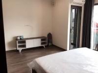 Cho thuê căn hộ chung cư NewSpace Việt Hưng, Long Biên.