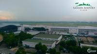 Chuyên giỏ hàng 1-2-3PN Q.Tân Bình tại SÀI GÒN AIRPORT PLAZA xem nhà ngay