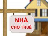 Cho thuê nhà phố Yên Hòa làm văn phòng, cửa hàng, cafe, trà sữa