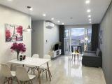 Cho thuê căn hộ 1PN rộng 38m2 tại Hạ Long, full đồ nội thất