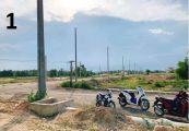 sở hữu mặt tiền sông cổ cò - dự án mới - bắc hội an -phân nền biệt thự