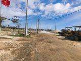 Bán đất biệt thự cách Hội An 3 km dự án mới bắc hội an, đối diện sông Cổ Cò cạnh X2