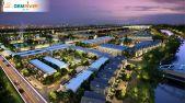 Đất nền biệt thự view sông The GEMRIVER CITY Hội An , giá từ 4.4 tỷ /lô ck 6%