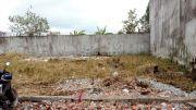 Cần bán lô đất MT nguyễn hữu trí- bình chánh, giao với quốc lộ 1 giá 900 triệu. 120m2