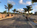 Bán đất biển trung tâm thành phố giá đầu tư