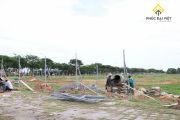 Ra mắt Khu F dự án ngay trung tâm Đà Nẵng- Kim Long City