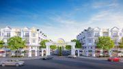 Dự án đẹp nhất,  Tiến Lộc Garden Nhơn Trạch Đồng Nai