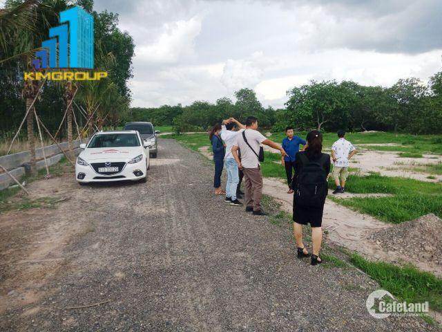 Đất nền tại Phường Hắc Dịch | Khu đô thị Hoang Long Center City