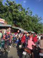 Trung tâm thương mại Chợ  Tân Phước Khánh Tân Uyên