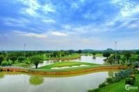 Nhà phố sổ đỏ, 15 triệu/m2, sân golf Long Thành, MT 20m