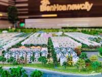 Đất nền Biệt thự Ven sông Đồng Nai. Có sổ đỏ 12Tr/m2. Tiện ích đầy đủ, công viên