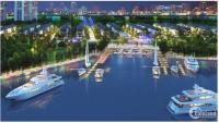 Đất nền biệt thự ven sông tại sân Golf Long Thành, giá 12 triệu/m2, sổ đỏ riêng