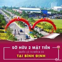 Nhận cọc dự án Bình Định bắt đầu từ hôm nay