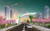 Mở bán 20 lô góc đẹp nhất dự án Airport Newcenter giá gốc CĐT, CK 6%, giá 11tr/m