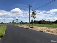 Đất nền Tp Vĩnh Long, 90m2, giá 783 triệu, Đã có sổ. MT 30m. gần chợ, gần sông