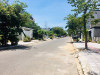 Bán cặp đất cực đẹp đường Hà Bồng đối lưng đường 29/3, phù hợp mua ở, kinh doanh