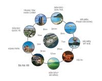 Săn đất nền biệt thự cao cấp ven sông Đà Nẵng, KĐT Dana Diamond City(BT Đảo Nổi)