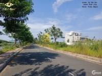 Bán đất nền khu biệt thự nhà vườn cao cấp Đảo Nổi - Mặt tiền sông Hàn