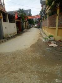 Bán gấp lô đất vuông mặt đường vị trí đẹp quận Hồng Bàng Hải Phòng
