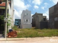 Ngân Hàng Thanh Lý Sacombank Thanh Lí 5 Nền Đất Trong Khu Tái Đinh Cư Quận 6