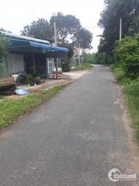 Đất Củ Chi, gần bệnh viện Xuyên Á, DT 95m2 SHR thổ cư 100%