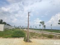 Đất Chợ Sáng, Tân Thạnh Đông, DT 5x18,5m Thổ Cư 100% giá 680tr