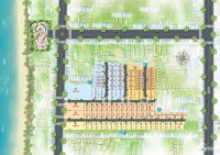 Đất Mặt tiền Bãi Trường -Wyndham Phú Quốc - Kiên Giang