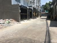 Cần bán gấp lô đất mặt tiền Nguyễn Văn Qúa, Q12