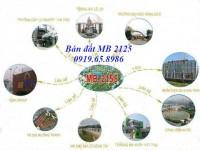 Bán đất biệt thự mặt bằng 2125 Sunsport Phường Đông vệ - Thanh Hóa.