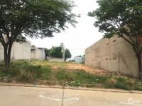 Cần tiền kinh doanh bán lô đất 200m2 ngay chợ, sát KCN giá 635tr/nền. shr