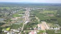 Bán đất thổ gần Công ty ShingMark, liền kề khu công nghiệp Bàu Xéo, giá rẻ 649tr