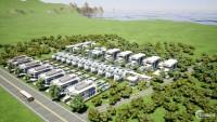 """""""Đất nền Biệt Thự sân bay Hồ Tràm- Lộc An"""" , Giá cực kì hấp dẫn chỉ 2,1 tr/m2 g"""