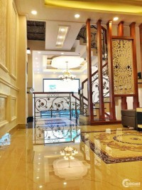 Căn duy nhất cuối tuần , Bán nhà Thành Thái, Q,10, 70m², 1 trệt 3 lầu, 7.5 tỷ