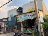 Bán dãy trọ 14p thuê kín gần ngã 4 Đức Hòa MT Nguyễn Văn Dương