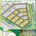Bán nhanh 2 lô đất nền giá rẻ nhất dự án Golden Hills – Tây Bắc Đà Nẵng