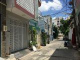 Bán nhà 2 mặt hẻm  Cầu Xéo P,Tân Sơn Nhì  DT 4x15  đúc 3 tấm  giá 7,35tỷ TL