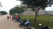 Gia đình định cư bán 450m2 đất trong KĐT - CN Việt - Nhật, giá 692tr/nềN