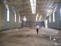 Chính chủ cho thuê kho xưởng 720m tại Thanh Hà, Hà Đông, Hà Nội