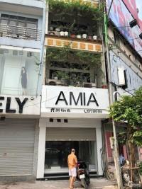 Nhà mặt phố kinh doanh Tô Hiệu 65m2 1 tầng