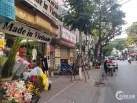 Cho thuê nhà mặt phố Nguyễn Văn Lộc 95m2 4 tầng mặt tiền 4.5m