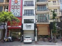 Nhà mặt phố kinh doanh Trần Phú 45m2 2 tầng