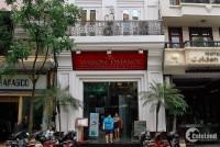 Nhà mặt phố kinh doanh Nguyễn Văn Lộc 95m2 4 tầng