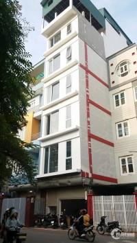Nhà mặt phố kinh doanh Nguyễn Văn Lộc 75m2 4 tầng