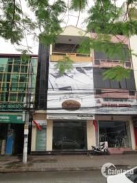 Nhà mặt phố kinh doanh Nguyễn Hữu Thọ 200m2 1 tầng