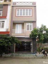 Nhà mặt phố kinh doanh Định Công Thượng 100m2 2 tầng