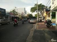 Cho thuê nhà 2 mặt tiền đường Trương Công Định, gần 250m2