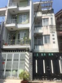 Bán nhà 2 lầu MT Trần Thủ Độ ( 4x19m, giá 8.5 tỷ)
