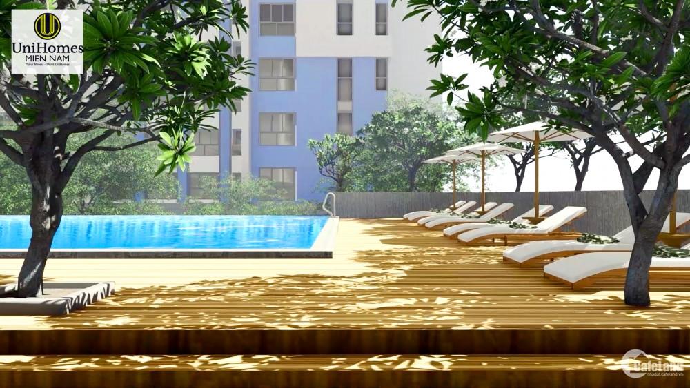 Booking Giai Đoạn 2 Căn Hộ Ngay Vincom Bình Dương - Charm City – LH: 0906604602