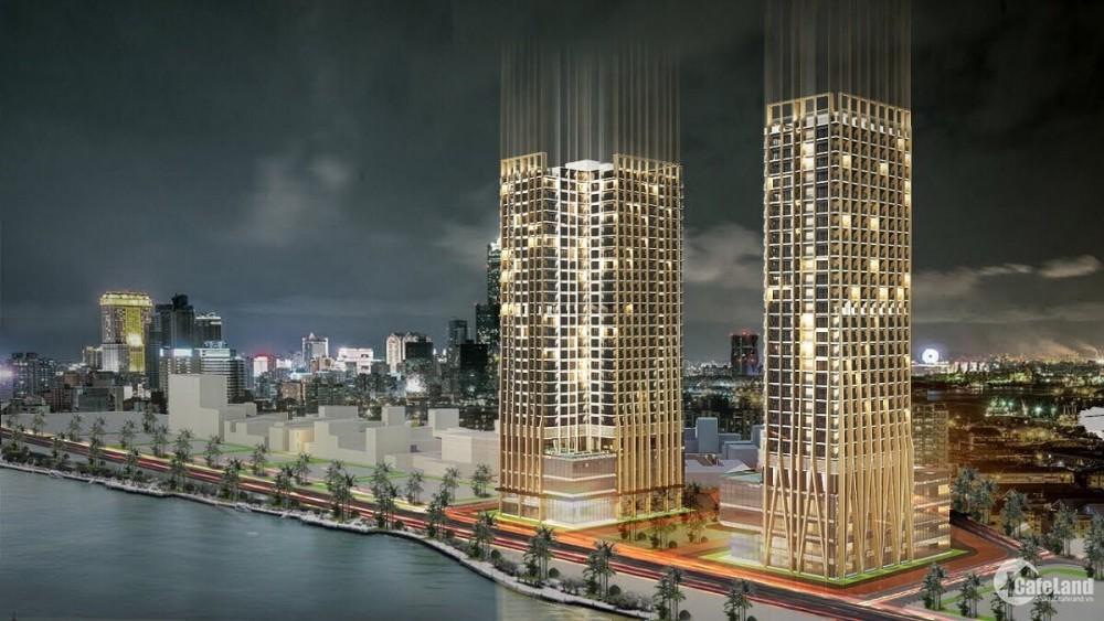 Sự lựa chon tốt nhất khi mua căn hộ cao cấp tại Đà Nẵng